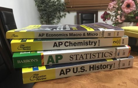 Is taking APs worth it?