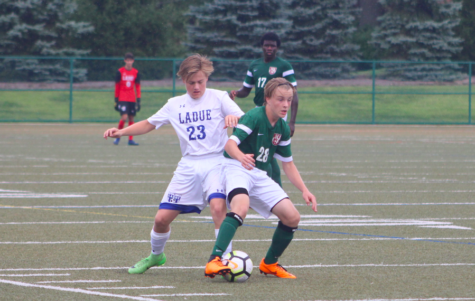 A solution to Ladue's soccer selection dilemma