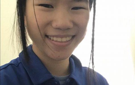 Erica Shi