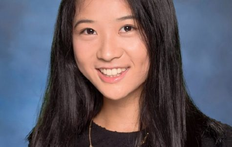 Lucy Yue