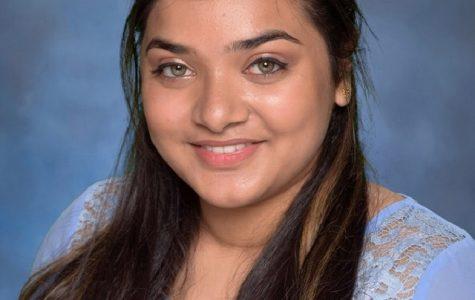 Sarah Vaidyan