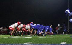 Kirkwood defeats Ladue in varsity football 9/17