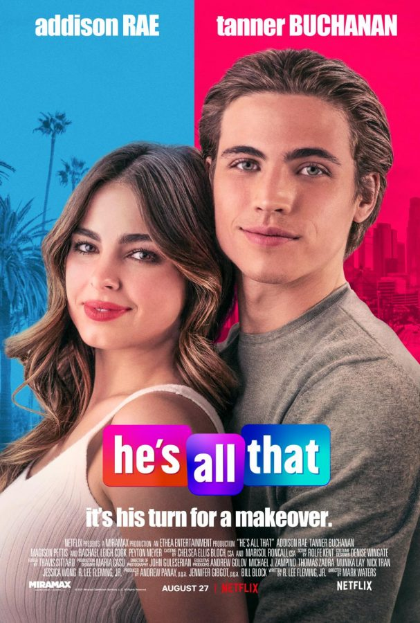 Hes All That Review