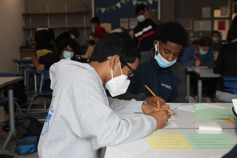 Schools Must Shorten Class Periods