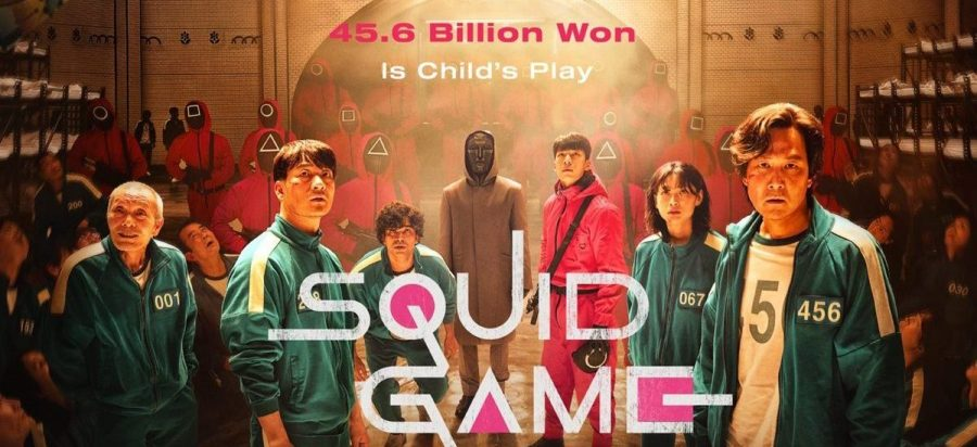 Squid Game: A Must Watch