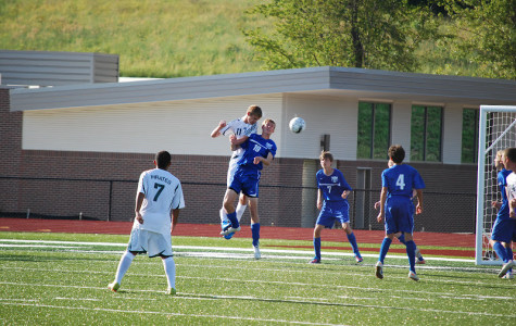 Soccer Team Looking for Another District Title