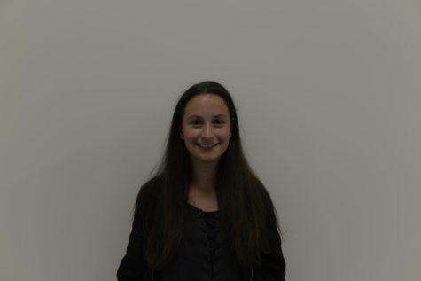 Photo of Nicole Kalishman