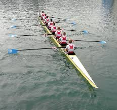 Rowing floats Lili to college