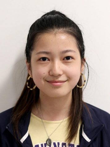 Photo of Joanne Sung