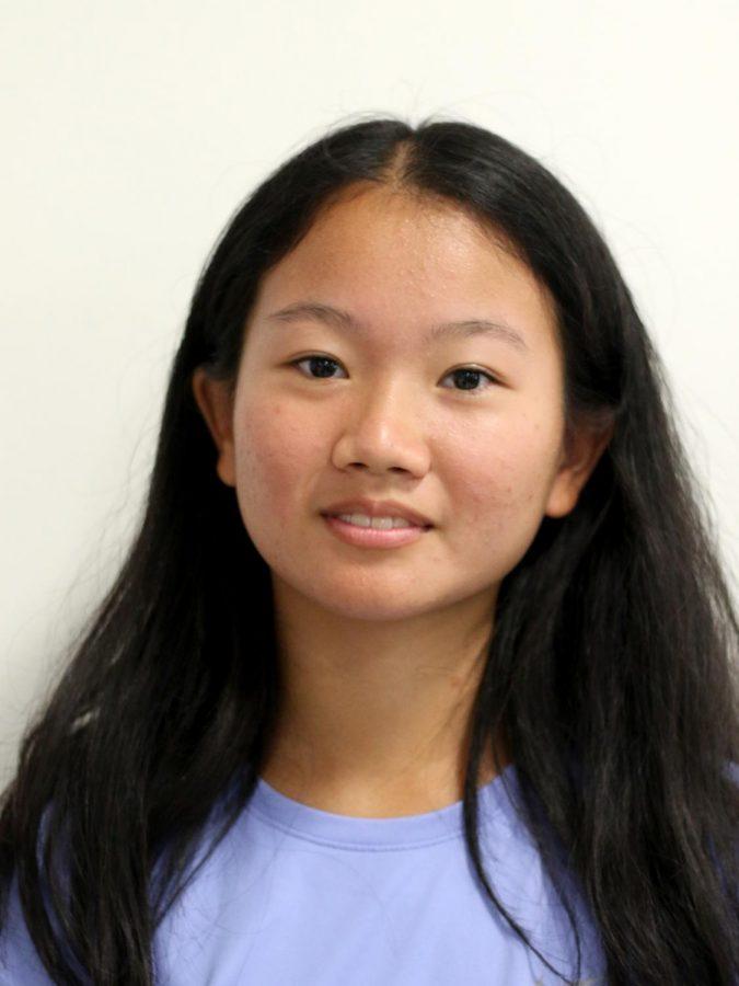 Mimi Zhou