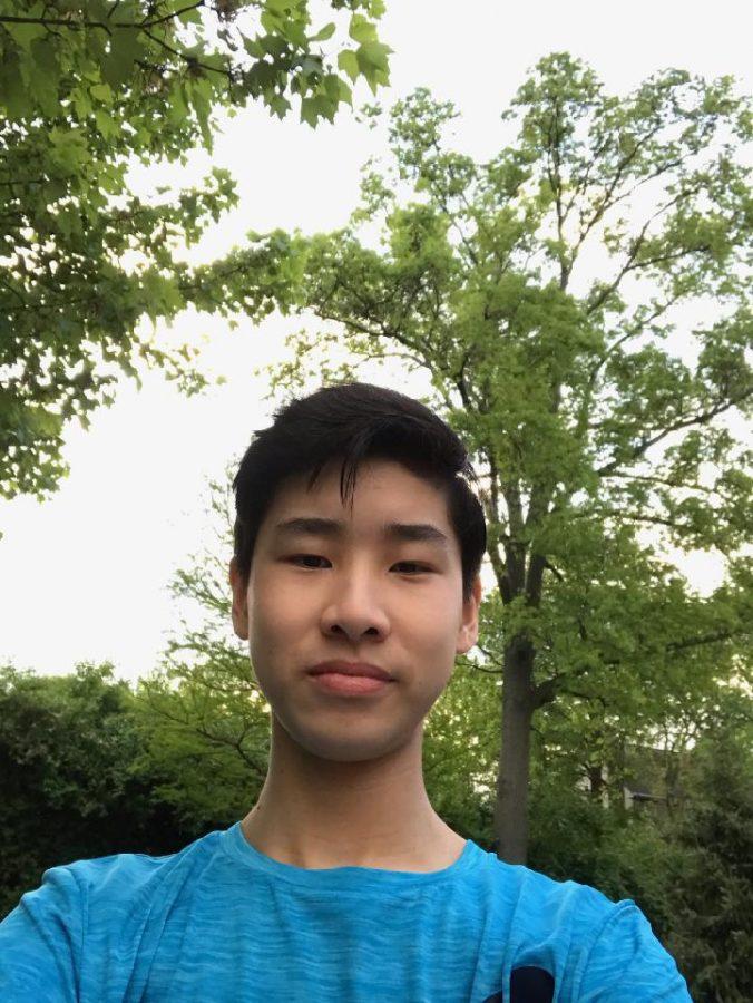 Ryan Tung
