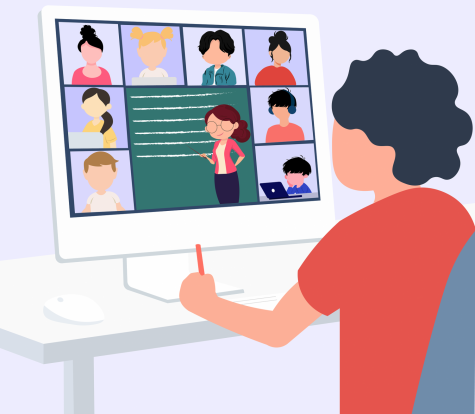 Upgrades for an online classroom