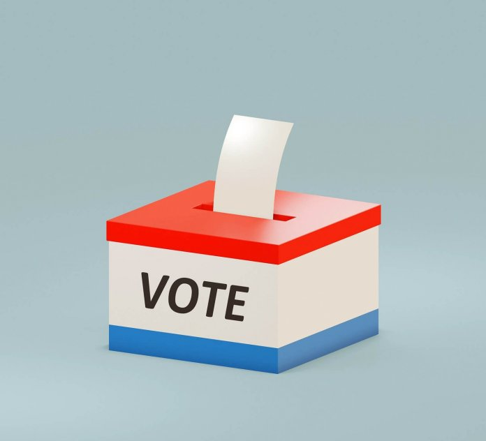 Let's reduce the voting age