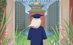 Senior Issue of Panorama 2021