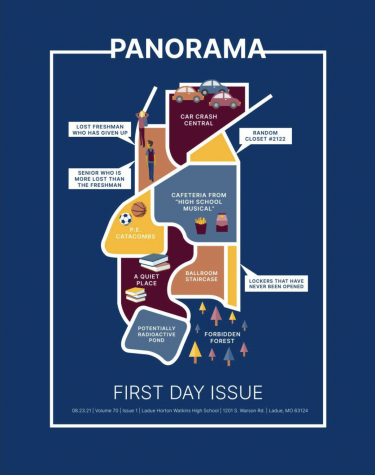 First Day Issue 2021