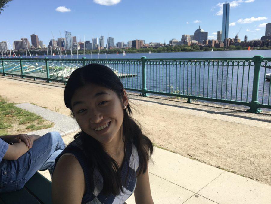 Sarah Liao