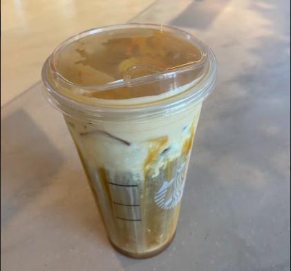 Starbucks Apple Crisp Macchiato Review