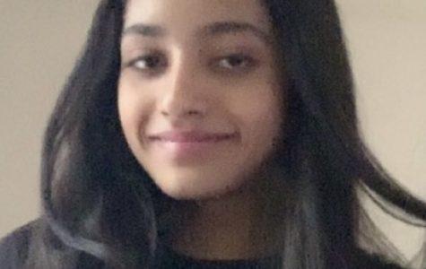 Alveena Rahim