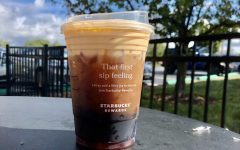 The Best Starbucks Fall Drink (and it's not the Pumpkin Spice Latte)
